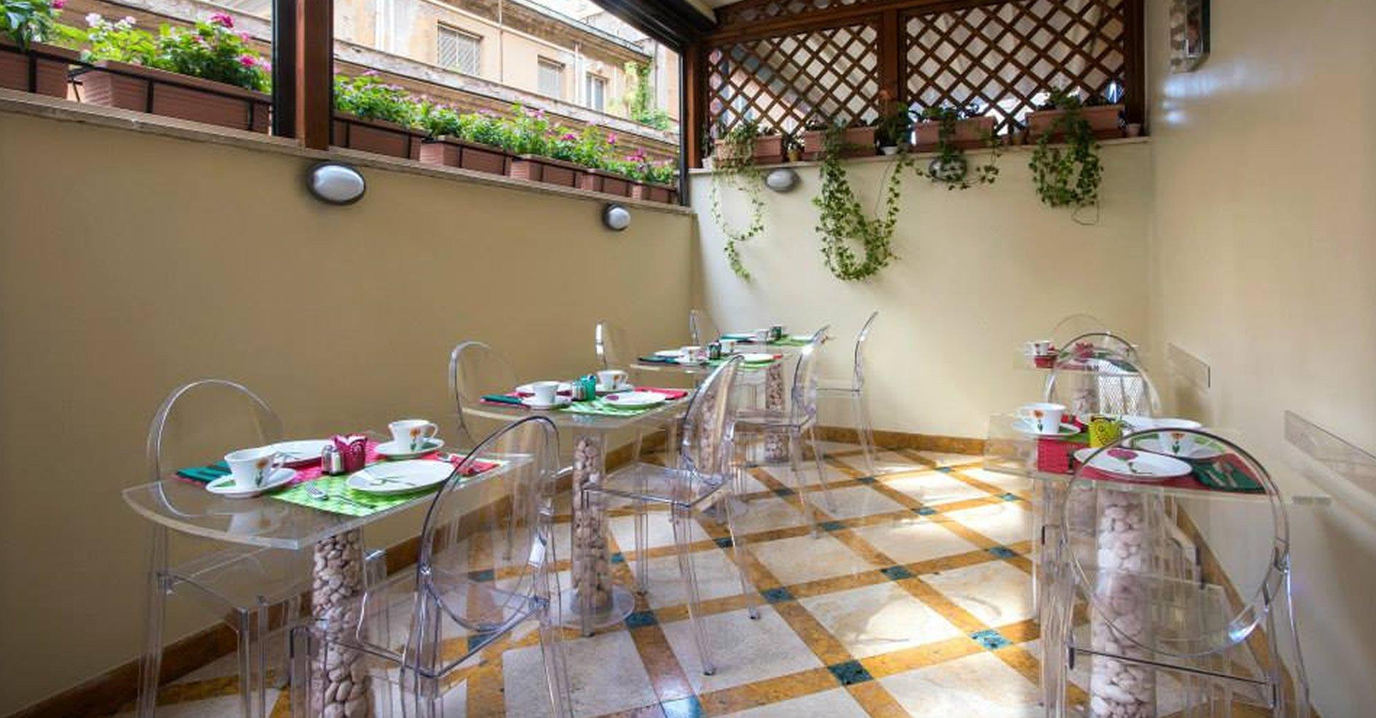 I giardini del quirinale rome official website - I giardini del quirinale ...